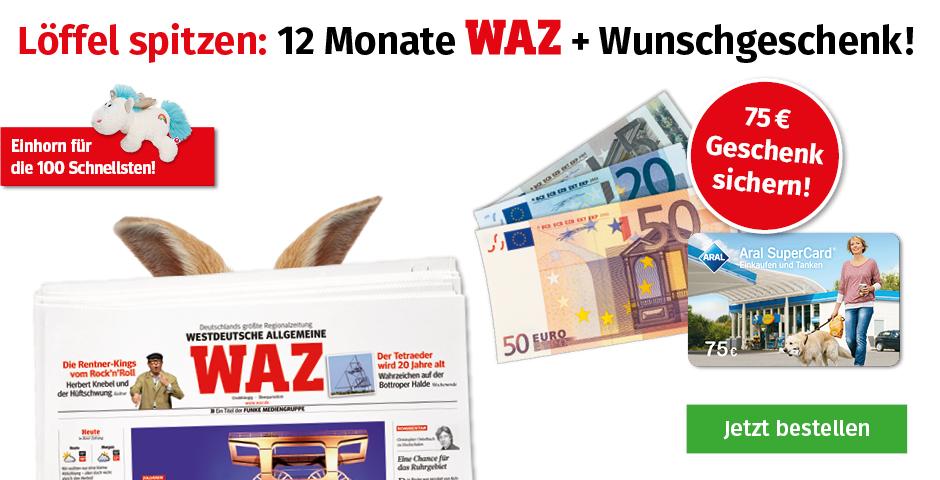 M.Waz.Der Westen